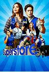 Superstore (2015) cover