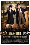 Stan & Ollie (2019) cover