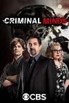 Criminal Minds (2005) cover