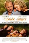 The Upside of Anger (2005) cover