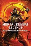 Mortal Kombat Legends: Scorpion's Revenge (2020) cover