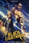 Black Lightning (2018) cover