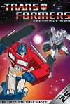 Transformers (1984) cover