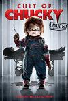 Cult of Chucky (2017) cover