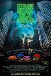 Teenage Mutant Ninja Turtles (1990) cover