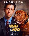 Turner & Hooch (2021) cover