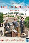 The Durrells (2016) cover