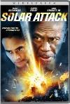 Solar Strike (2006) cover