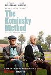 The Kominsky Method (2018) cover