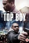 Top Boy (2011) cover