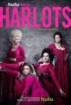 Harlots (2017) cover