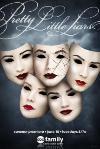 Pretty Little Liars (2010) cover