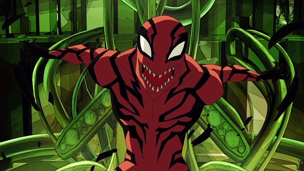 Ultimate Spider-man - Tot 40% goedkoper via Kiesproduct