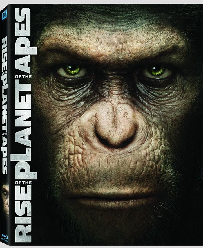Avatar 2 Movie Trailer 2011: ARGENTeaM • Rise Of The Planet Of The Apes (2011