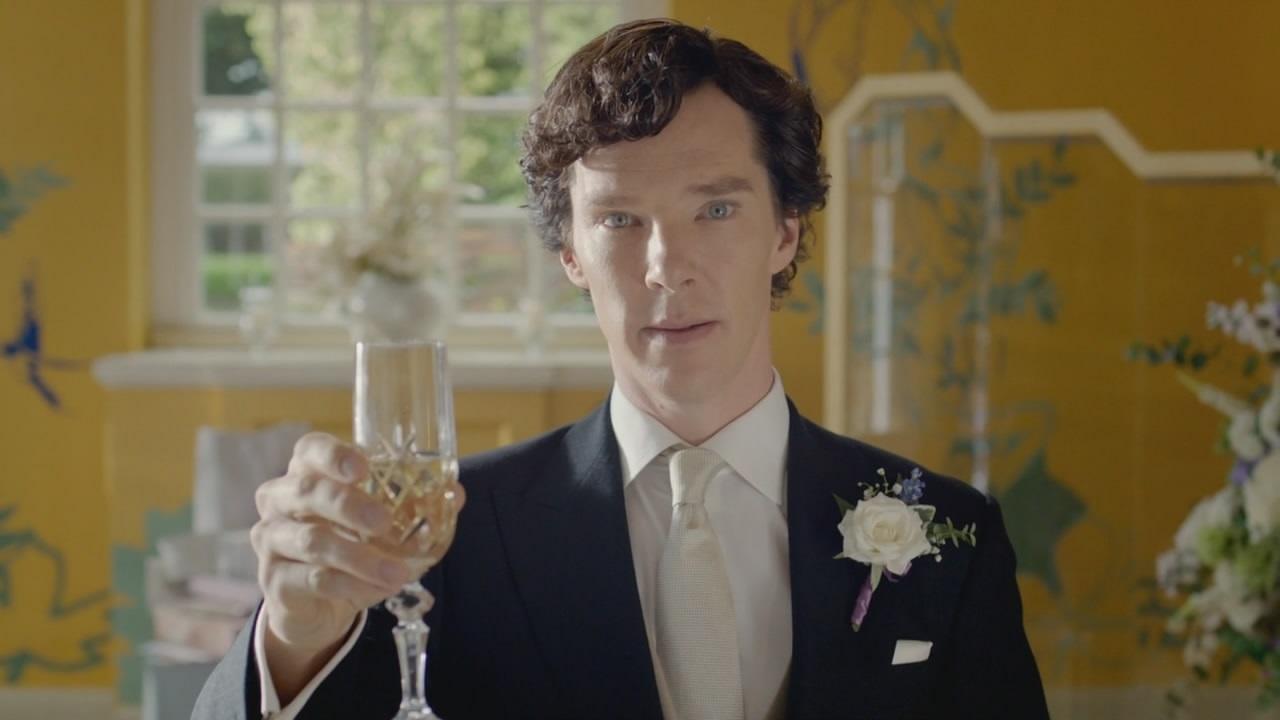 Sherlock s03e03 720p