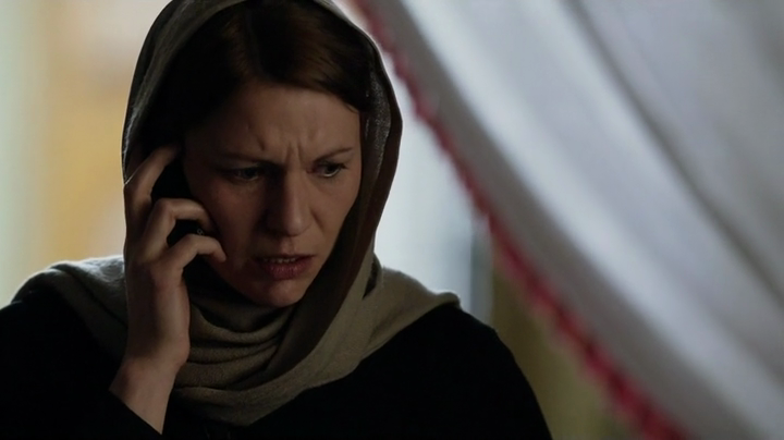 Homeland season 4 episode 1 online greek : Giraftar hindi