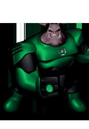 Argenteam Green Lantern The Animated Series 2011 S01e01 02 Beware My Power