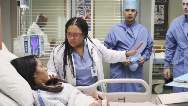 aRGENTeaM • Greys Anatomy (2005) [S06E07] - Give Peace a