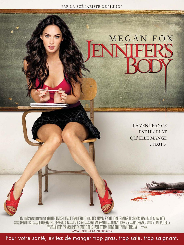 argenteam � jennifers body 2009