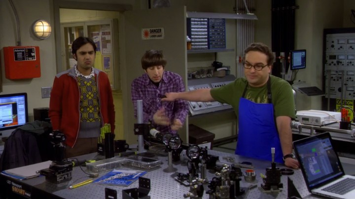 argenteam � the big bang theory 2007 s08e14 the