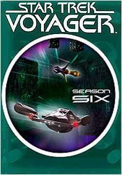 aRGENTeaM • Star Trek: Voyager (1995) [S06E09] - The