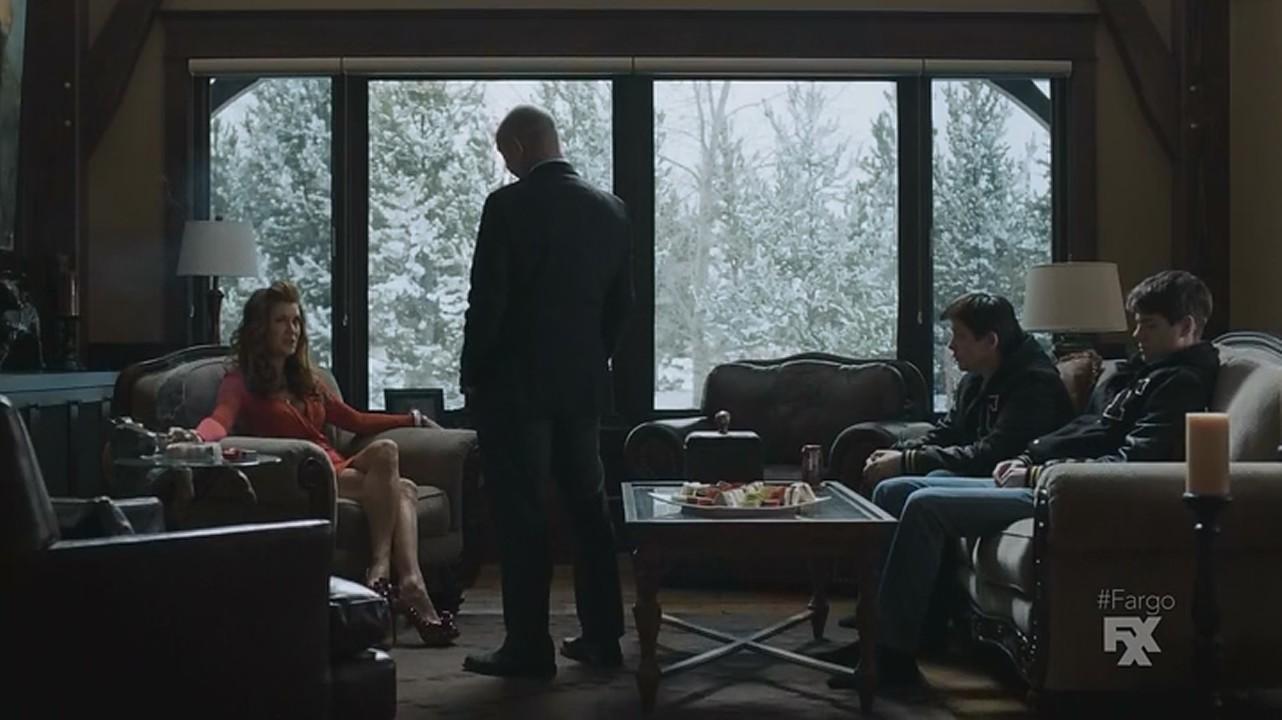TVRaven - Fargo season 1 (S01) full episodes online