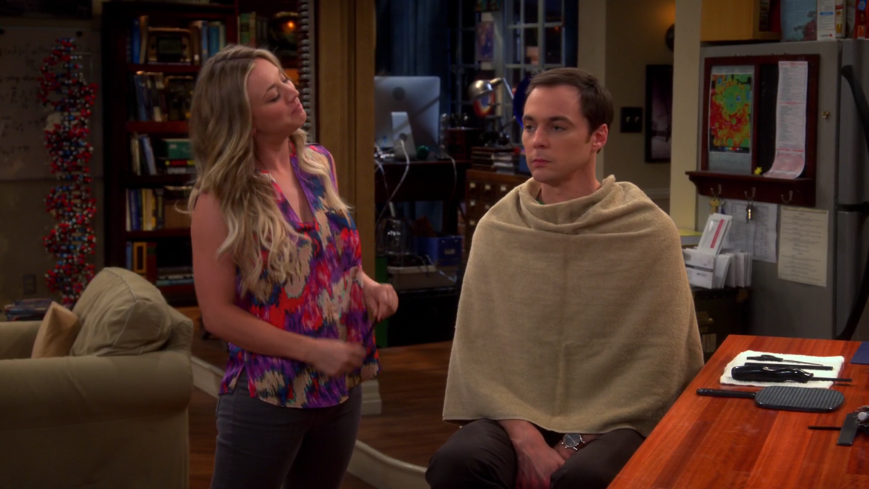 the big bang theory relationship diremption preview