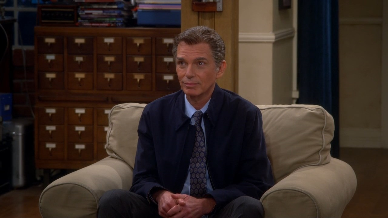 argenteam � the big bang theory 2007 s08e07 the