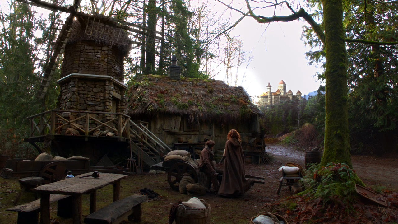 Once Upon a Time S02E22 (AVI / MP4) - …