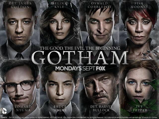 Argenteam Gotham 2014 S01e01 Pilot