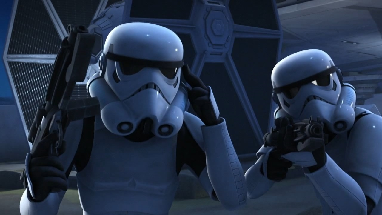 Star Wars: Clone Wars (2003 TV series) - Wikipedia