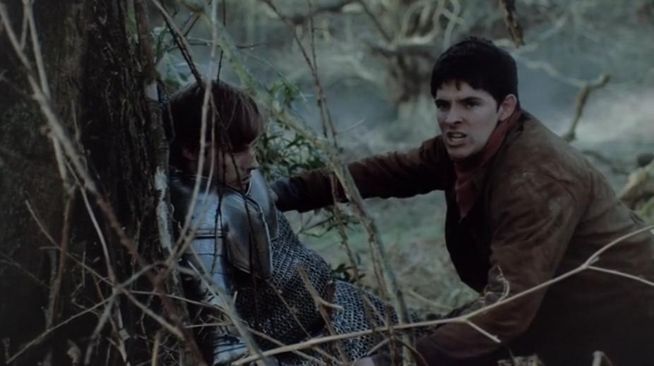 Merlin 2008 S05e08